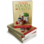 Healthy Eating - PLR Special Offer