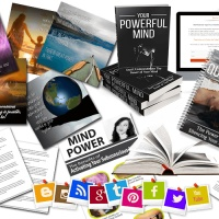 Mind Power PLR - Power of Your Subconscious Mind
