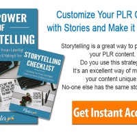 Power of Storytelling (Personal Use)