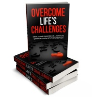 Overcome Life's Challenges PLR