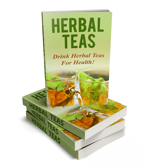 Herbal Teas PLR