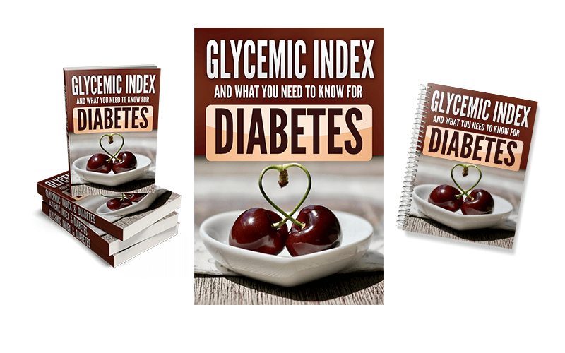 Glycemic Index and Diabetes eCover