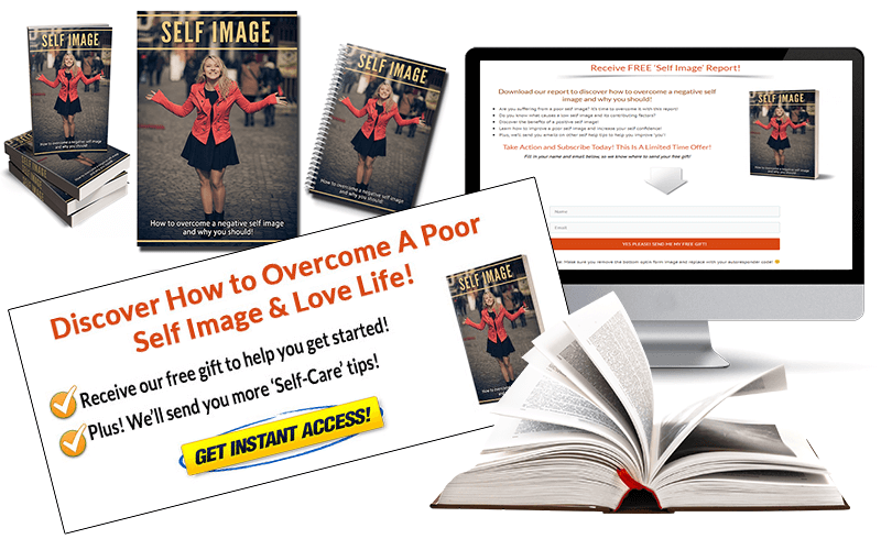 Self Image PLR Package