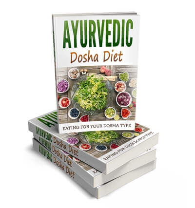 Ayurvedic Dosha Diet PLR eBook