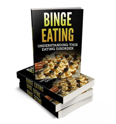 Binge Eating PLR eBook