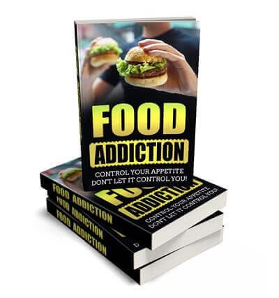 Food Addiction eBook PLR