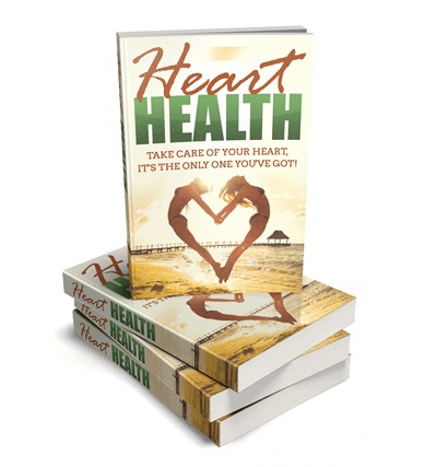 Heart Health eBook PLR