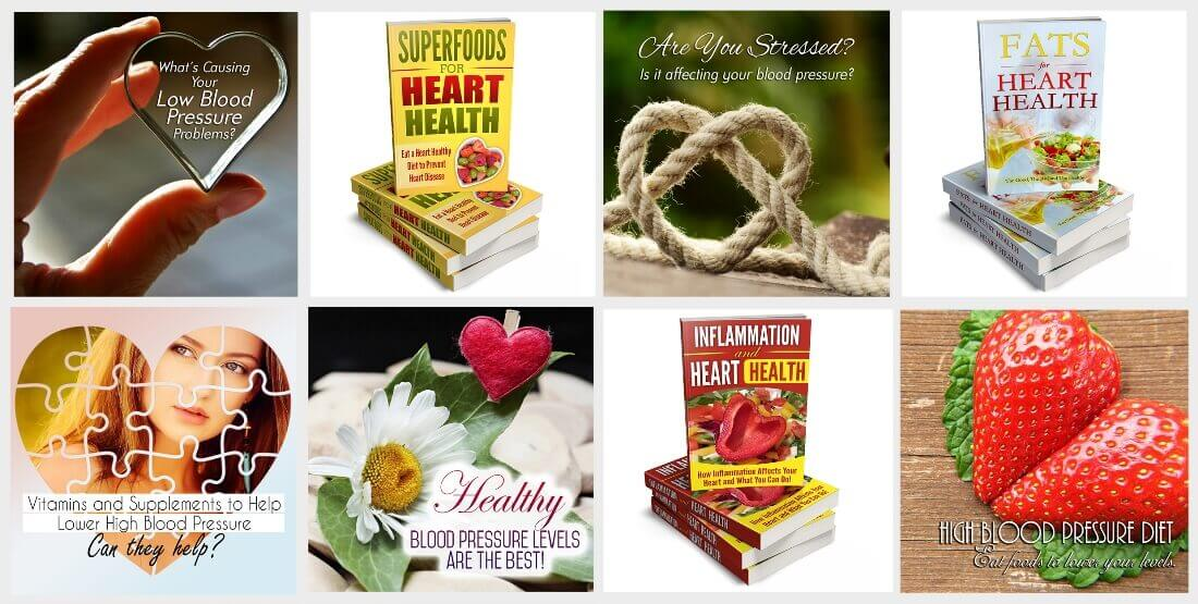 Heart Health PLR Upgrade