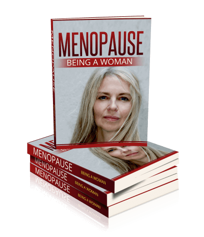 Menopause PLR eCover Graphics