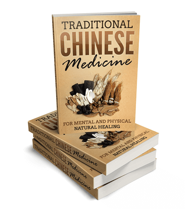 Traditional Chinese Medicine PLR eBook