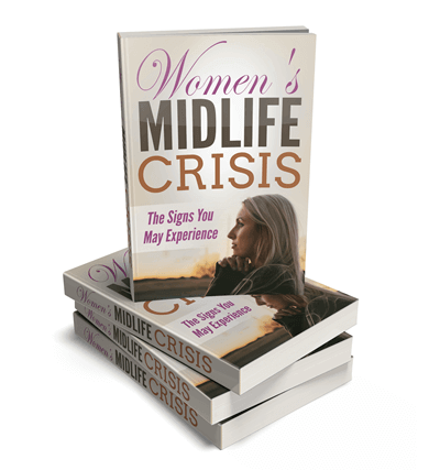 Women's Midlife Crisis PLR Report