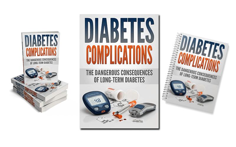 Diabetes Complications PLR Report