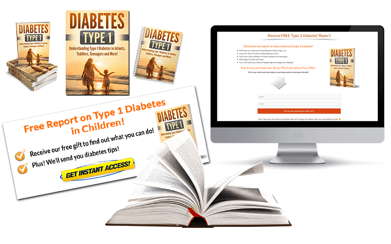 Type 1 Diabetes PLR Package