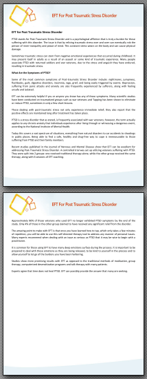 EFT PDF Article Sample