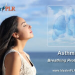 Asthma and Breathing Problems PLR Article Pack