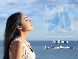 Asthma and Breathing Problems