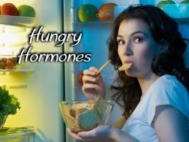Hunger Hormones PLR