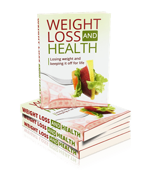 Weight Loss and Health Books