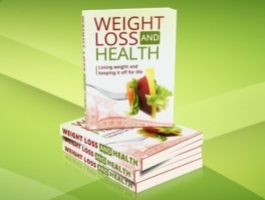 Weight Loss PLR Pack
