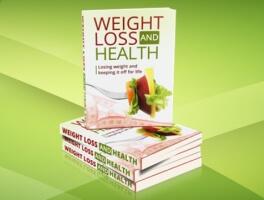 Weight Loss PLR