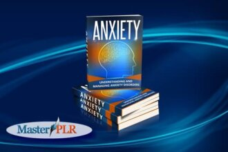 Anxiety PLR Package
