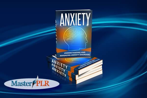 Anxiety PLR Articles, Infographic, eBook & More