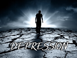 Depression PLR Pack