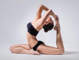 Yoga Thumb