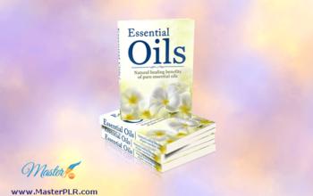 Essential Oils PLR Pack