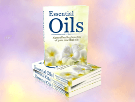 Essential Oils PLR Package