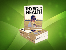 Thyroid Health PLR Package