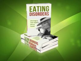 Eating Disorders PLR