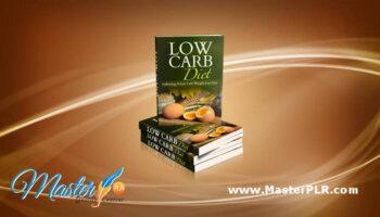 Low Carb Diet Package