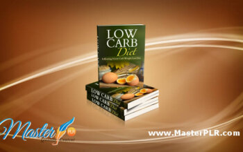 Low Carb Diet Package