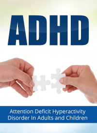 ADHD PLR - ADHD in Adults and Children Image