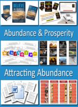 Abundance & Prosperity - Mega Pack Image