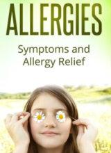 Allergies PLR - Types, Symptoms, Relief Image
