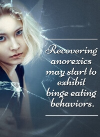Anorexia Eating Disorder PLR