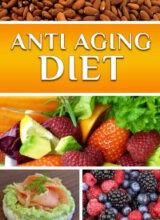 Anti Aging Diet PLR - Benefits & Foods Image