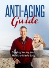 Anti Aging PLR - eBook, Report & Articles Image