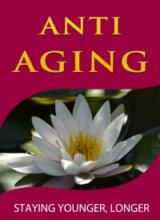 Anti Aging PLR - Staying Younger Longer Image