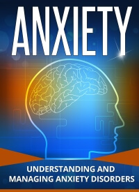 Anxiety PLR Image