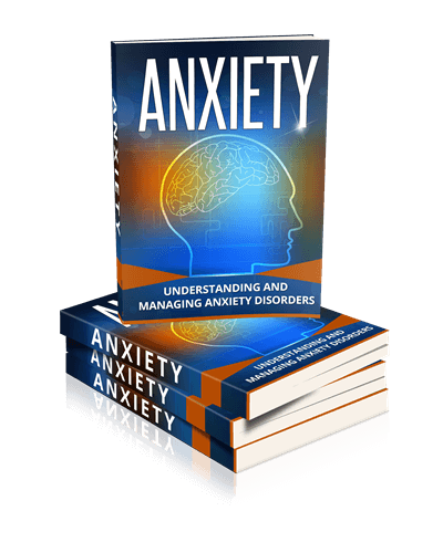 Anxiety PLR eBook