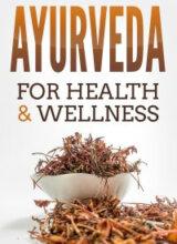 Alternative Health PLR - Ayurveda (1) Image