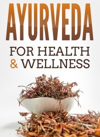 Alternative Health PLR and Ayurveda Image