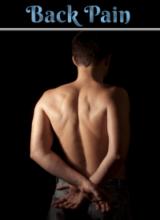 Back Pain PLR - Back Problems & Relief Image
