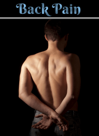 Back Pain PLR Image