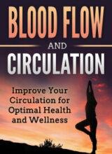 Blood Flow & Circulation PLR - Natural Solutions Image