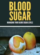 Blood Sugar PLR - Managing Sugar Levels Image
