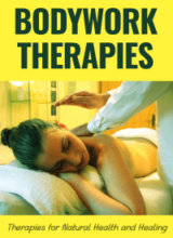 Bodywork Therapies PLR - Different Therapy Types Image